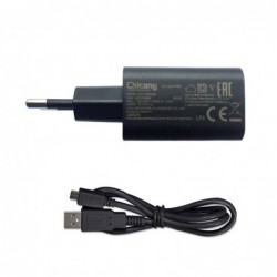Odys Vision AC Adapter Charger+ Micro USB Cable